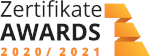 Zertifikate-Awards Logo